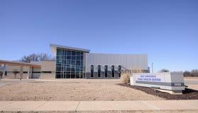 Centre médico-social est de l'Arkansas, Memphis Arkansas occidental Photo stock