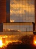 centre Manchester lowry photographie stock libre de droits