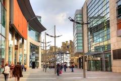 centre miasta zakupy ulica