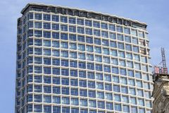 Centre Point In London Stock Image