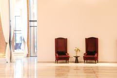 centre sprzedaże Obrazy Royalty Free