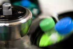 Centrifuge Stock Images