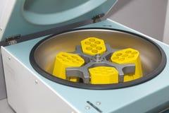 Centrifuge equipment Stock Photography