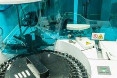 centrifugeer Royalty-vrije Stock Foto's