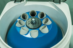 centrifugeuse Photographie stock libre de droits