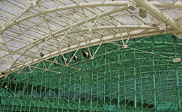 Centro делает Comercial, Лиссабон Стоковые Фотографии RF