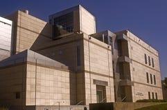 Centro amplio de la biología Foto de archivo libre de regalías