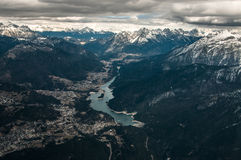 Centro Cadore Stock Photography