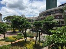 Centro Cebu di Ayala Immagine Stock