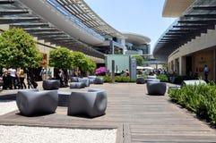 Centro comercial de Ciudad de México Fotografía de archivo