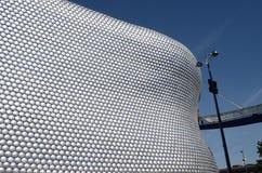 Centro comercial de la plaza de toros, Birmingham, Inglaterra Imagen de archivo
