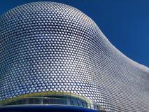 Centro comercial de la plaza de toros de Birmingham Imagen de archivo libre de regalías