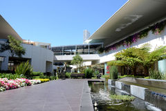 Centro commerciale di Guadalajara Immagini Stock Libere da Diritti