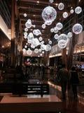 Centro commerciale di Las Vegas Immagine Stock Libera da Diritti