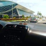 Centro commerciale di MP dell'arena dell'Asia Immagini Stock