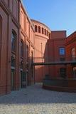 Centro commerciale moderno Immagine Stock