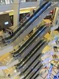 Centro commerciale pacifico del posto, Jakarta Immagini Stock