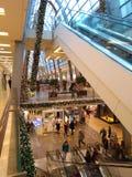 Centro commerciale tedesco immagine stock libera da diritti