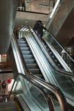Centro commerciale (viale) Immagine Stock