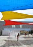 Centro Cultural de Belem Fotos de archivo libres de regalías