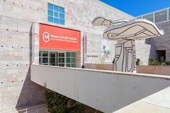 Centro Cultural de Belem Lisbon Royalty Free Stock Photography