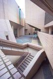 Centro cultural de Hong Kong imagem de stock
