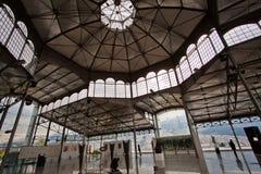 Centro cultural de Itchimbia en Quito, Ecuador Imágenes de archivo libres de regalías