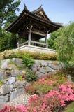 Centro culturale giapponese Fotografia Stock