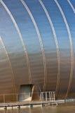 Centro da ciência de Glasgow Foto de Stock
