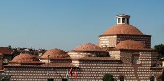 Centro da cultura de Ordekli, Bursa. fotografia de stock royalty free