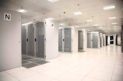 Centro dati immagine stock libera da diritti