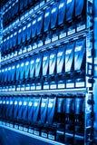 Centro dati Immagini Stock
