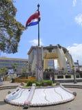 centro de ciudad Imagenes de archivo