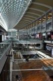 Centro de compra, Singapore foto de stock royalty free