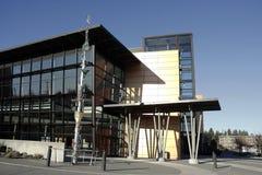 Centro de convenção de Lynnwood Fotografia de Stock Royalty Free