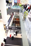 Centro de convenção de Toronto do metro Fotografia de Stock