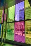 Centro de convenção de Montreal imagens de stock royalty free