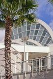 Centro de convención imagen de archivo libre de regalías