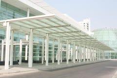 Centro de convención imagen de archivo