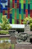 Centro de convención de Montreal, Canadá Imágenes de archivo libres de regalías