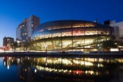 Centro de convención de Ottawa imagen de archivo