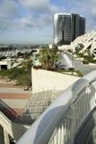 Centro de convención de San Diego Imagen de archivo libre de regalías