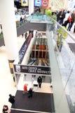 Centro de convenio de Toronto del metro Fotografía de archivo