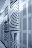 Centro de dados do computador Imagem de Stock