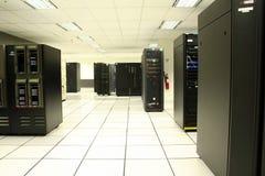 Centro de datos Foto de archivo