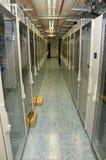 Centro de datos. fotografía de archivo