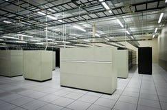 Centro de datos Imagen de archivo libre de regalías