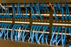 Centro de datos Imagen de archivo