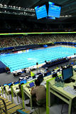 Centro de deportes oriental de Shangai   Foto de archivo