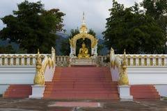 Centro de Dharma foto de stock royalty free